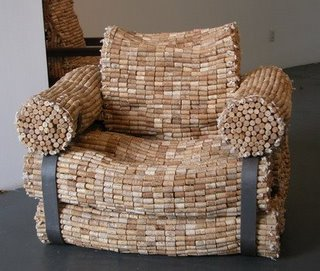 Craft Ideas Girlfriend on Have You Ever Made Something From Your Left Over Wine Corks