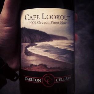 Carlton Vineyard Pinot Noir 2009
