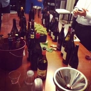 Chahalim wines