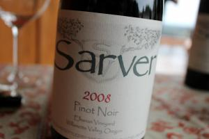 Saver Winery