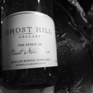 Ghost Hill Rose