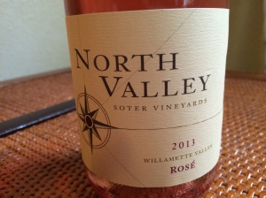 North Valley Rose