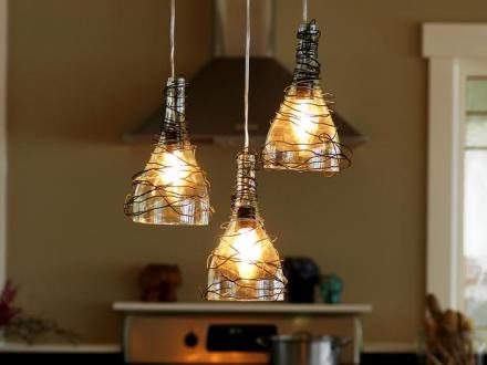 CI-SusanTeare_wine-bottle-pendant-lights-kitchen_4x3_lg
