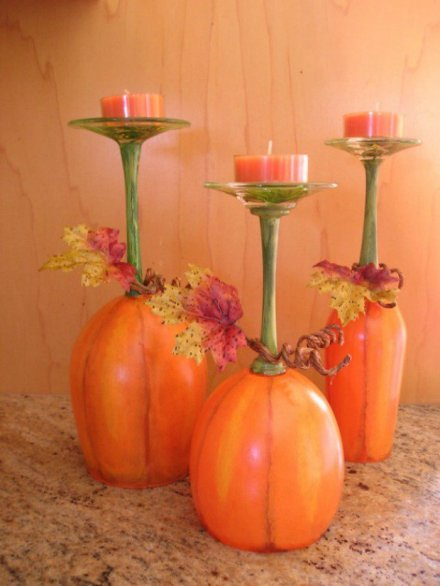 pumpkin-candle-wine-glass-2